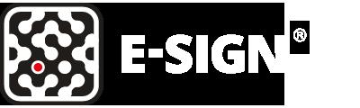 E-Sign Logo
